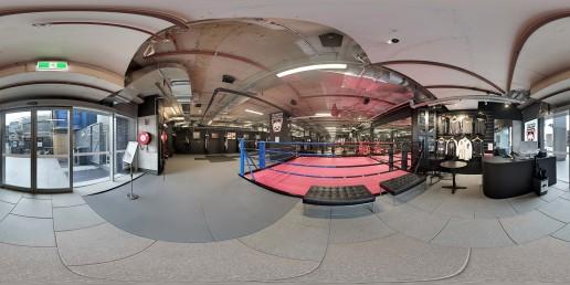 Ultimate Fitness Centre CBD