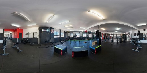 360 Photography Ultimate Fitness Centre