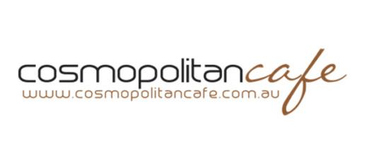 Cosmopolitan Cafe Double Bay