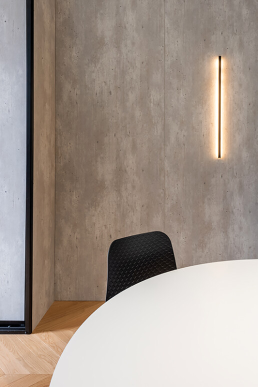 Office Interior Photography, Capital Engineering Consultants Parramatta