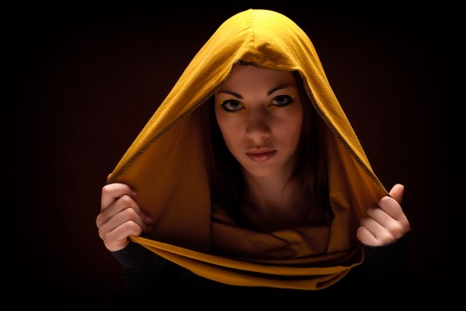 Model Photography, Portrait Photography, Studio Photography, Andrew Photography