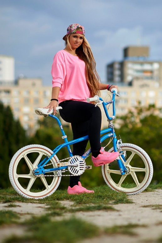 Model Photography, Portrait Photography, Outdoor Photography, Andrew Photography, BMX