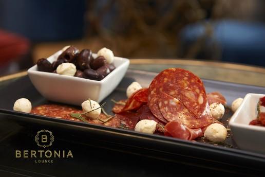 BERTONIA Lounge, food photo, food photography, Sydney, Andrew Varjan